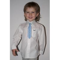 "Краватка для хлопчика ""Ранкова стежка"" (kolos_015)"