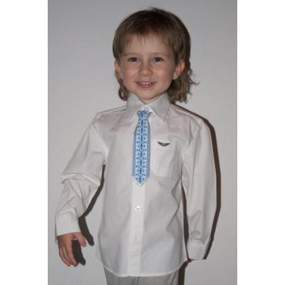 """Краватка для хлопчика """"Ранкова стежка"""""""