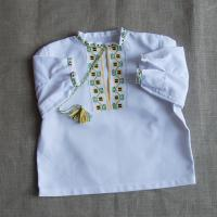 """Сорочка-вишиванка для хлопця """"Сонях"""" (kolos_033)"""