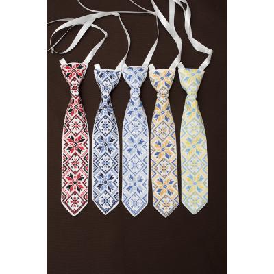 "Краватка для хлопчика "" Зірочка""."