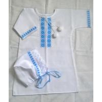 """костюмчик для немовляти """" Небесна височінь"""". (kolos328)"""