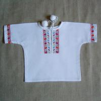 "Льоля-вишиванка для хлопчика ""Казка"". (kolos329)"